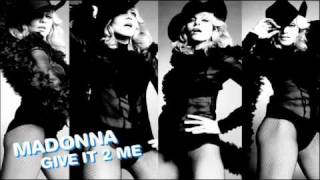 Madonna - Give It 2 Me (Eddie Amador Club 7