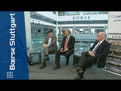 Börsenstrasse 4: FinTechs vs. Banken - Banking der Zukunft  Teil I