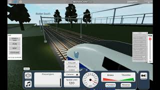 Roblox: Terminal Railway Funny Moment