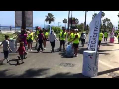Recycling Beirut Women Marathon