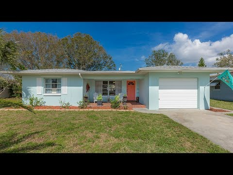 550 Baywood Dr S, Dunedin FL - Real Estate For Sale