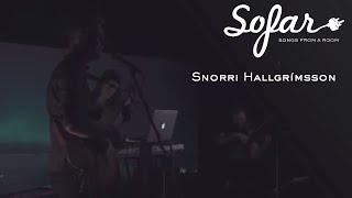Snorri Hallgrímsson  - Still Life | Sofar Reykjavík