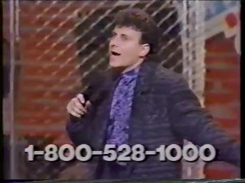Paul Reiser standup 1987