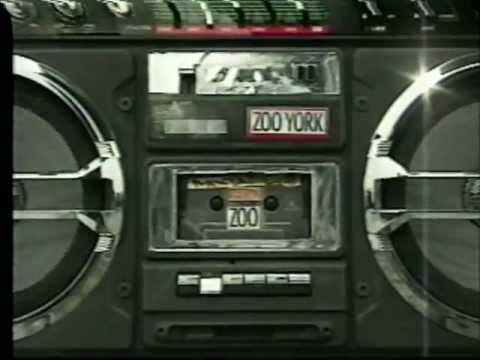 Zoo York Mixtape - FULL - The Original