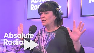 Dawn French chats to Absolute Radio