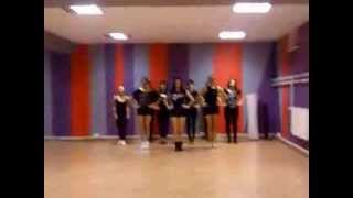 My Slowianie-Cleo ft. Donatan, choreo Morena Dance Group