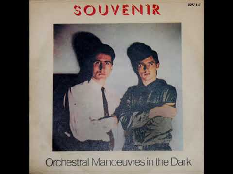 Orchestral Manoeuvres In The Dark ''Souvenir'' Extended mp3