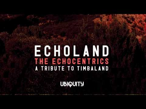 """The Echocentrics - """"It's Hot"""" (Echoland: A Tribute To Timbaland)"""