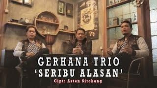 gerhana trio - Seribu Alasan ( Official Musik Video ) Full HD