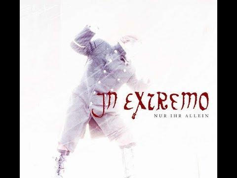 In Extremo -nur ihr allein (subtitulado al español)