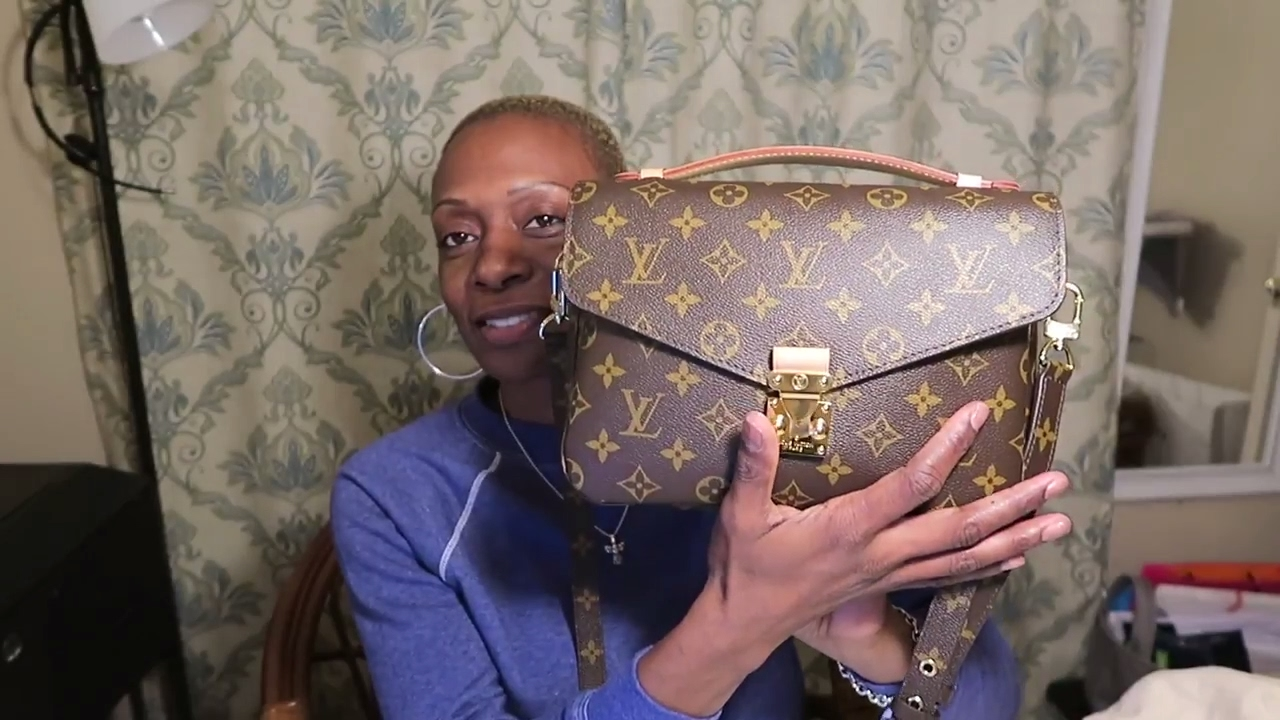 LOUIS VUITTON POCHETTE METIS + GUCCI DIONYSUS LEATHER HOBO UNBOXING ... a40a97ff724