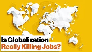 The Truth about Job-Taking Machines, Globalization, and Mexican Trade   Robert Kaplan