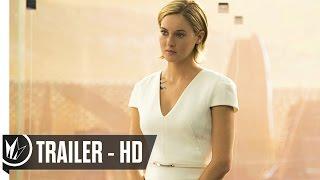 "The Divergent Series: Allegiant ""Different"" Trailer -- Regal Cinemas [HD]"
