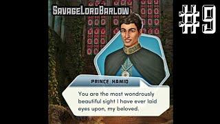 Choices: Desire And Decorum Book 2 (Chapter 9) Hamid Romance {Diamonds Used}