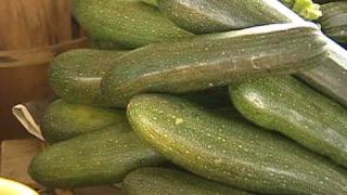 Zucchini And Summer Squash Recipes From The Produce Lady