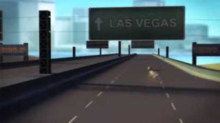 Miniclip: On The Run Vegas