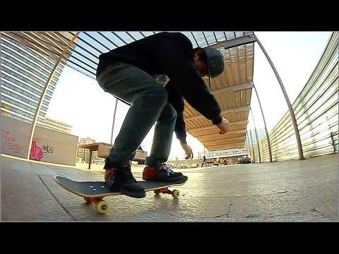Furby - Pro Skateboarder | Skatematic