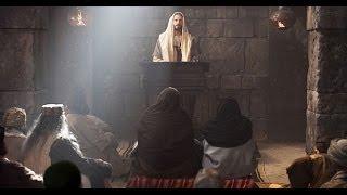 イエスは,御自分はイザヤが預言したメシヤであると宣言されるが,地元...