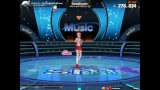マイオーディションでジャバヲッキー・ジャバヲッカを踊ってみた。