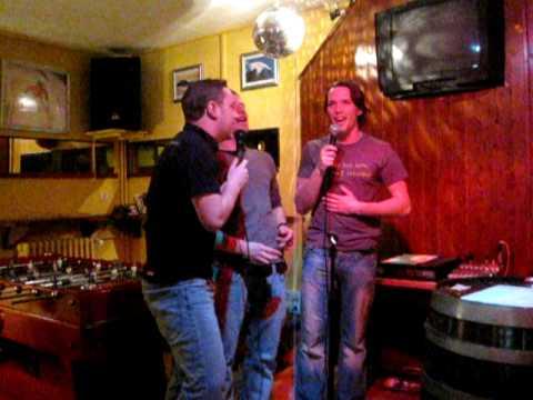 Tribute - Med Ski 09 Karaoke