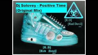 Dj Solovey - Positive Time (Original Mix)