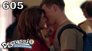 Degrassi 605 - The Next Generation   Season 06 Episode 01   HD   Eyes Without a Face, Pt. 1