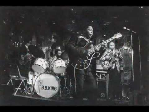 BB KIng Feat  Ron Levy   When I'm Wrong