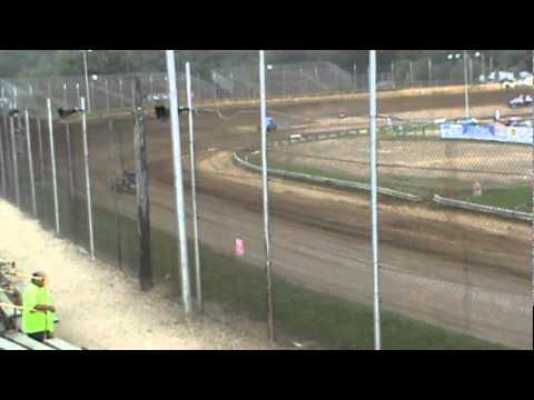 KC Raceway - Dustin Smith