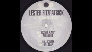 Lester Fitzpatrick - Distant Planet (Techno 1998)
