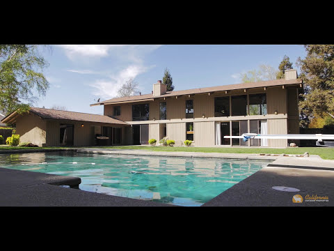 Northern California Video Tour | 1525 Midway Drive, Woodland CA