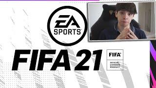LE PRIME NOVITA' DI FIFA 21!