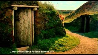 Newfoundland and Labrador Tourism - Vikings