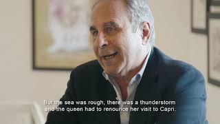 La storia di Carthusia i profumi di Capri