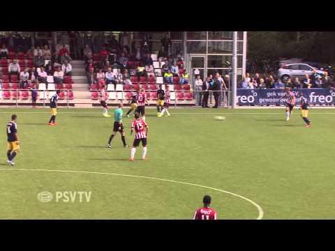 Otten Cup 2014: PSV - Red Bull Brasil