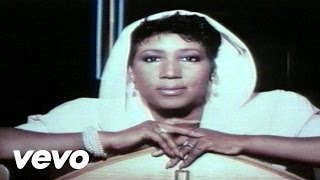 Aretha Franklin, Whitney Houston - It Isn't, It Wasn't, It Ain't Never Gonna Be (Video)
