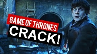 Game of Thrones ON CRACK! (Humor Edition #1)