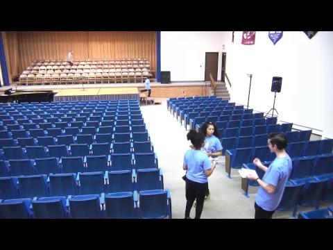 Maplewood Academy Music Festival 2019