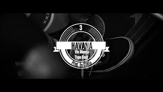 "Vic Mensa x Ty dolla $ign Type Beat - ""Havana"" Prod. by D3illa"