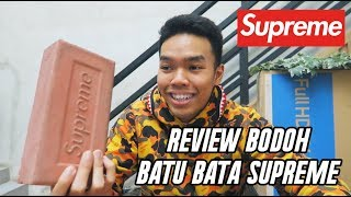 #ReviewGajelas | REVIEW BATU BATA SUPREME SEHARGA 5 JUTA  *NO CLICKBAIT*