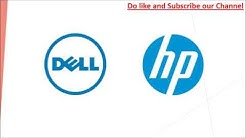 Which Laptop is better Dell or HP and WHY ?