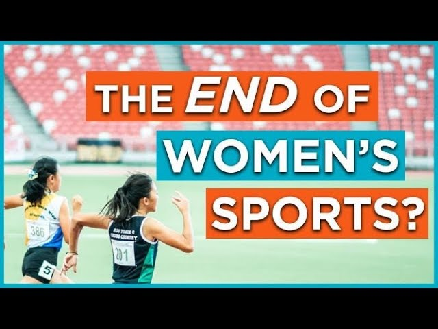 The End of Women's Sports?