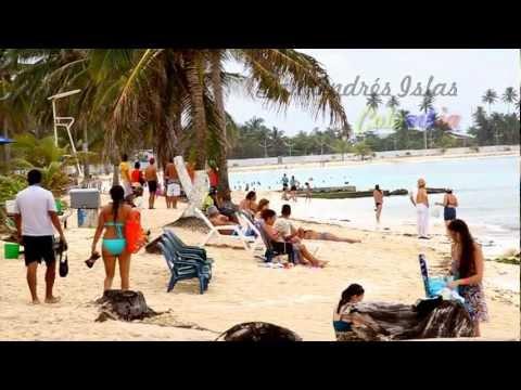Paquetes turístico y viaje por Año Nuevo 2018 a San Andres