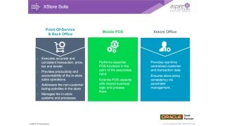 Xstore is ranked among the top 10 pos solutions worldwide by forrester in q3, 2015. it also as #1 solution for specialty retailers hard ...