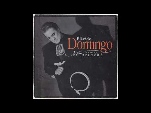 Plácido Domingo & Bebu Silvetti Orquestra - 100 Años de Mariachi 1999 (CD COMPLETO)