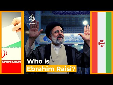 Who is Iran's president-elect Ebrahim Raisi? | Newsfeed