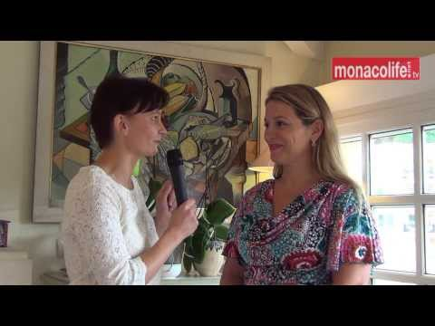 monacolife.net interview Martine Ackermann
