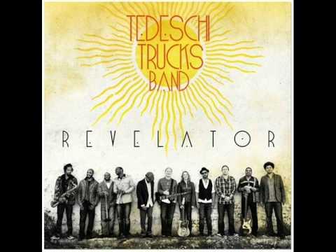 Tedeschi Trucks Band  Until You Remember