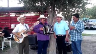 Con Don Ramiro Cavazos De Los Done�os