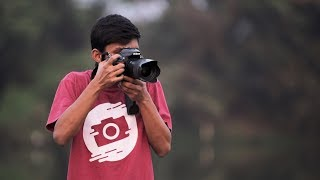 7 Photography Tips to be a BETTER Photographer!