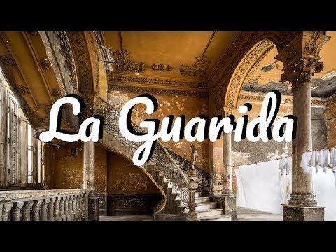 LA GUARIDA VLOG  - My favourite restaurant in Havana